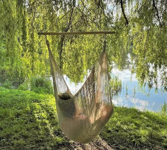 Krzesło Hamakowe Merida